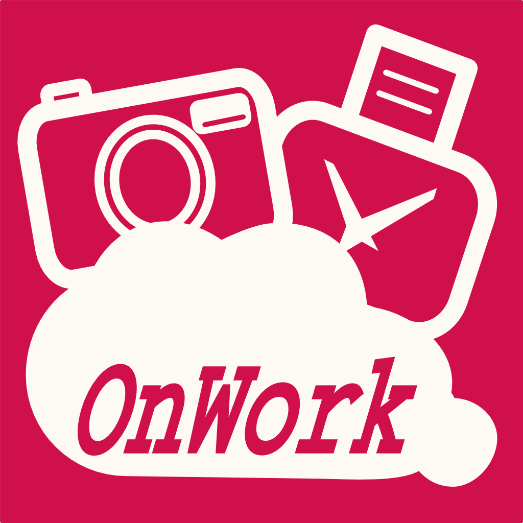 OnWork InOut-Board ー出欠表示板とタイムカードが合体ー
